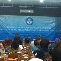 Photo taken at Hotel Jakarta by Truly_ K. on 12/7/2012