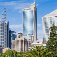 Photo taken at Webgator SEO Sydney by Carson S. on 3/23/2016