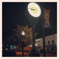 Photo taken at Historic Downtown Florence by Adrian G. R. on 9/18/2013