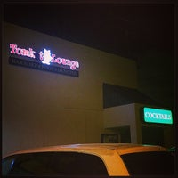 Photo taken at Tom Kat Lounge by Adrian G. R. on 11/1/2014
