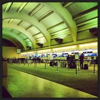 Photo taken at John Wayne Airport (SNA) by Adrian G. R. on 9/16/2013