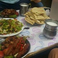 Photo taken at Reyhanlı Kebap Salonu by Nedim Ö. on 4/24/2016