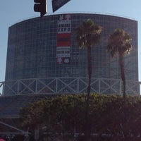 Photo taken at Los Angeles Convention Center by Antonio E. G. on 7/5/2013
