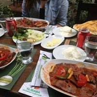 Das Foto wurde bei Ali Baba İskender ve Kebap von Sevtap A. am 5/23/2013 aufgenommen