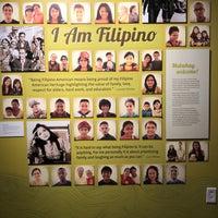 Das Foto wurde bei Wing Luke Museum of the Asian Pacific American Experience von Mary T. am 9/1/2018 aufgenommen
