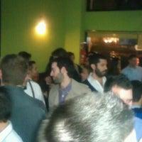 Photo taken at La Metroteca by David T. on 12/22/2012