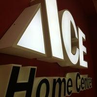 Photo taken at ACE Hardware by @KangIwan on 9/19/2012