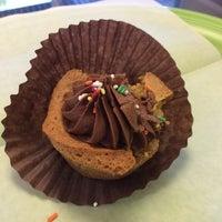 Photo taken at Sweet Carolina Cupcakes by Vickie W. on 7/17/2014