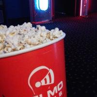 Foto tomada en Yelmo Cines Roquetas 3D por Ginny el 10/29/2014