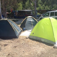 Photo taken at Acar Camping by Ferit A. on 8/8/2013