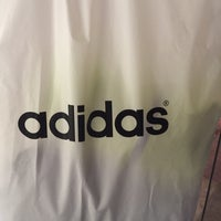 Photo taken at adidas FACTORY OUTLET by Jicky on 9/19/2015