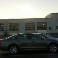 Photo taken at Butler Collision by Jeffrey F. on 10/11/2013