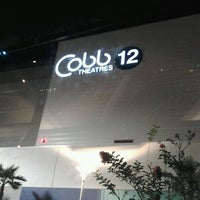 Photo taken at Cobb Theatres - Countryside 12 by Rachel R. on 9/17/2012