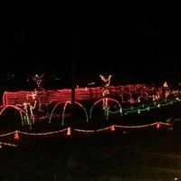 Photo taken at Zootastic Park by ronl on 12/2/2012 ...
