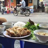 Photo taken at Nem Vuông by Brian S. on 4/15/2016