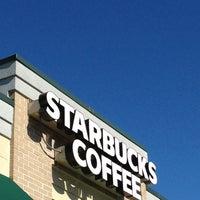 Photo taken at Starbucks by Jason H. on 8/3/2013