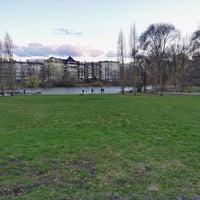 Foto tomada en Lietzenseepark por Sannidhi . el 4/6/2018