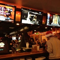 Photo taken at Underground Pub and Grill by Anthony K. on 12/15/2012
