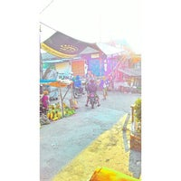 Photo taken at Pasar Lawang by andika s. on 9/17/2014