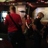 Photo taken at JR's Bar by Bill R. on 9/22/2013