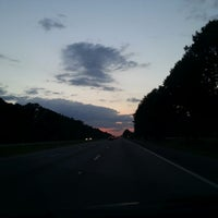Photo taken at I-26 @ College Park/Ladson by Laurel L. on 6/22/2013