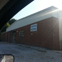 Photo taken at Tishomingo Industries by Jane W. on 8/27/2013