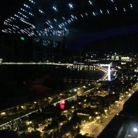 Снимок сделан в 360 Bar пользователем Julia А. 10/14/2012