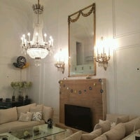 Photo prise au Lombardy Hotel par Çağlar A. le3/26/2017