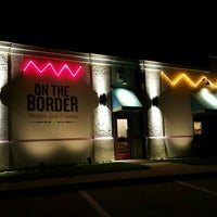 Photo taken at On The Border Mexican Grill & Cantina by Fitz D. on 6/12/2016
