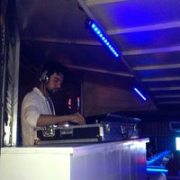 Photo taken at I See Bar by Demir İ. on 7/5/2013