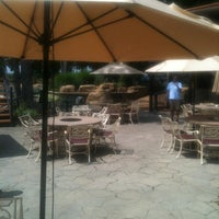 Photo taken at Copper Dock Winery by Gerard H. on 8/3/2013