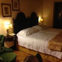 Foto scattata a Grand Hotel Baglioni da Nika N. il 5/6/2013