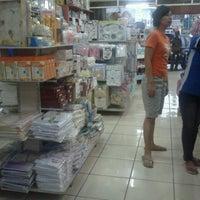 Photo taken at Dunia Balita by Irni P. on 5/25/2013