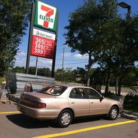 Photo taken at 7-Eleven by Bubba-Dave on 5/8/2013