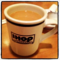 Photo taken at IHOP by Jim F. on 10/2/2012