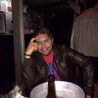 Foto tirada no(a) Queen Disco Bar por Brunno F. em 9/13/2015