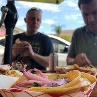 Foto tirada no(a) City Tacos por Charles W. em 7/18/2018