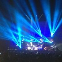 Photo taken at Greensboro Coliseum Complex by Niabi W. on 3/31/2013