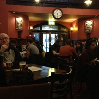 Photo taken at The Half Moon (Wetherspoon) by Tahmoh P. on 4/11/2013