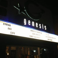 Photo taken at Genesis Cinema by Tahmoh P. on 3/19/2013