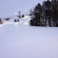 Photo taken at Cannonsburg Ski Area by mark h. on 2/21/2013