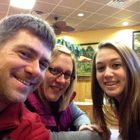 Photo taken at Tropical Smoothie Cafe by Jarrod on 12/28/2013