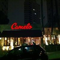 10/19/2012 tarihinde Marta G.ziyaretçi tarafından Camelo'de çekilen fotoğraf