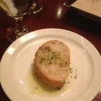Photo taken at La Scola Italian Grill by Allen H. on 12/31/2012