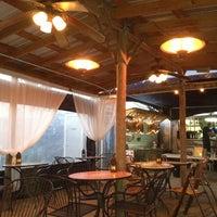 Photo taken at G'Raj Mahal Cafe by Jorge C. on 3/12/2013