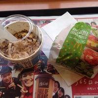 Photo taken at マクドナルド 立川柳通り店 by し~さ ん. on 7/13/2015