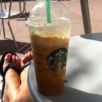 Photo taken at Starbucks by Michelle B. on 9/28/2013