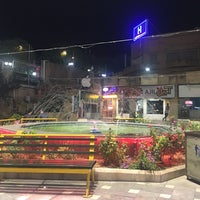 Photo taken at Iranzamin Street by Ali Y. on 8/13/2017