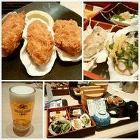 Photo taken at おひつごはん四六時中 ユニモちはら台店 by 「た」 on 2/12/2017