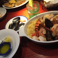 Photo taken at Red Lobster by Shawn-Gerard H. on 8/2/2015